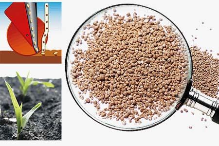 Công nghệ sản xuất phân bón hỗn hợp NPK: Phần 4 - Phân NPK+TE