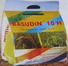 Thuốc Basudin