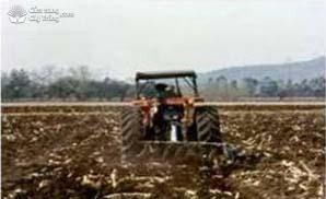 Băm đất bằng bừa đĩa