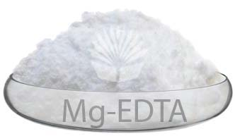 Ethylenediaminetetraacetic acid, magnesium disodium complex Mg-EDTA
