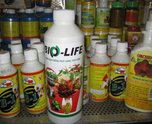 Dung dịch thủy canh BiO - Life